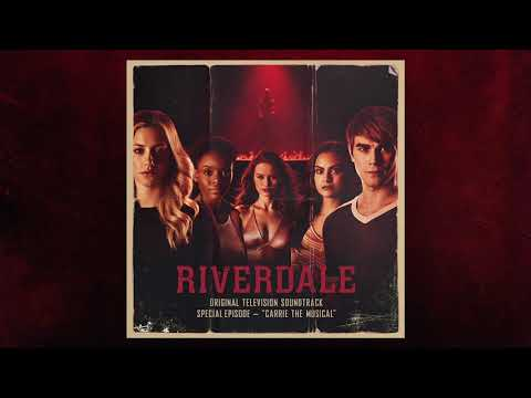 """Riverdale - """"Do Me A Favor"""" - Carrie The Musical Episode - Riverdale Cast (Official Video)"""
