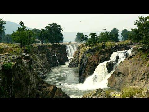 HOGENAKKAL FALLS-FULL JOURNEY FROM BANGALORE:INDIAN TOURISM