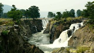 HOGENAKKAL FALLS-FULL JOURNEY FROM BANGALORE:INDIAN TOURISM