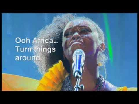 zahara - phendula (answer) english lyrics