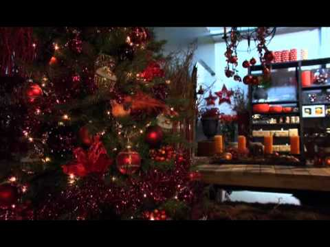 weihnachtsausstellung bacher gartencenter bis 24 dez 2010 youtube. Black Bedroom Furniture Sets. Home Design Ideas