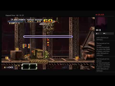 Metal Slug XX Series BreakDown (Official Gaming Nation) #LetsGetIt |