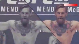 Очень интересный документальный фильм про легенду UFC ( Конора МакГрегора ) /  UFC (Conor McGregor)