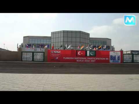 TDAP - Trade Development Authority of Pakistan - YouTube.flv