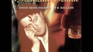 Brendan Behan- Down by the glenside+Preab san ol