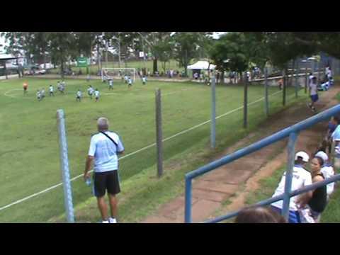 SUB - 11 Copa Tricolor 2017/JAN - Toq ue de Classe BSB 1 X 0 R2 Foot Ball Team