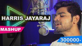 Harris Jayaraj Mashup   1 Beat 12 songs   Joshua Aaron