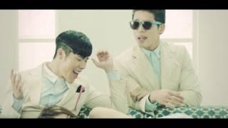 HOMME (옴므) 'It Girl' Official MV