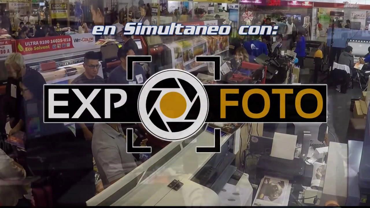 Expo Stand Bolivia : Spot expo grafica bolivia ventas stand youtube