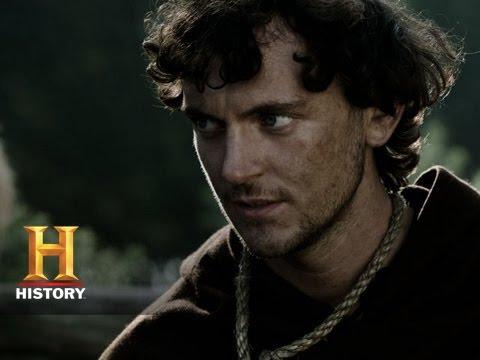 Vikings: Meet Athelstan  History