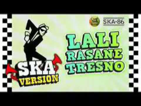 Ska 86 - lali rasane tresno - rege version