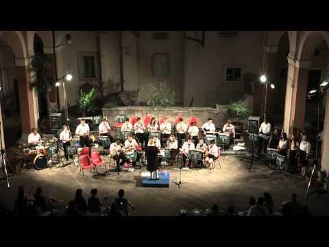 Chatham & Clarendon Grammar School Jazz Band, Chiostro San Lorenzo