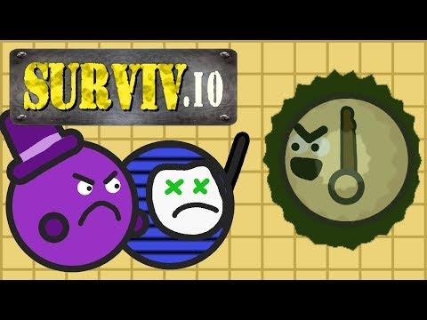 Böses im Busch! + GLP | Surviv.io