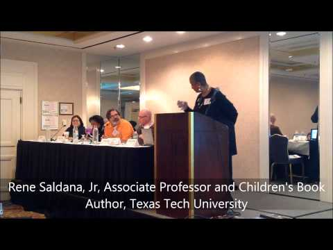 Day of Diversity Panel 3: Moving into Action