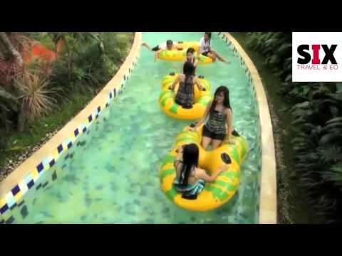 The Jungle Waterpark Bogor | Rekreasi Seru Keluarga by SIX Organizer