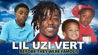 Lil Uzi Vert | EPIC Before They Were Famous | From 0 to Now | Eternal Atake