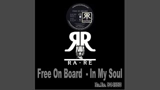In My Soul (House Vocal)
