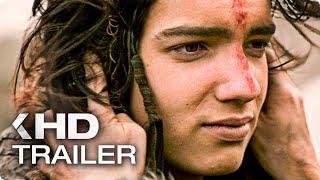 ALPHA Trailer (2018)