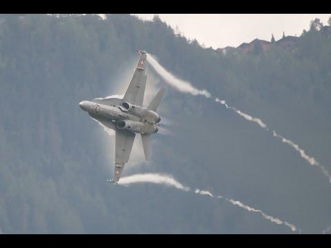 swiss air force 2016 /Forces aériennes suisses / Schweizer Luftwaffe /Aviatica militara svizra