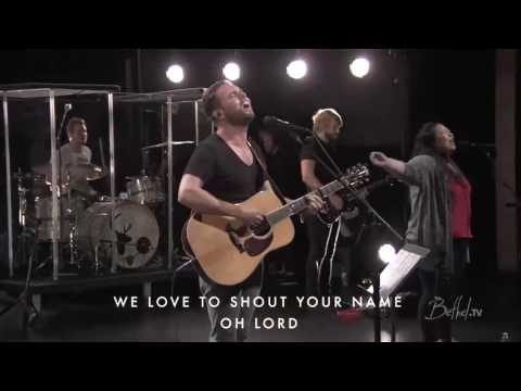 At Your Name // Jeremy Riddle & Steffany Gretzinger // Bethel