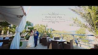 Давид и Ольга | Wedding Day
