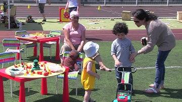 Stade en Fête - 2 juin 2012 à Chaville : le clip