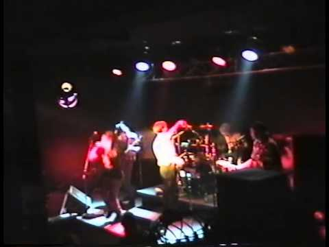 Bonehead Live At The Music Box