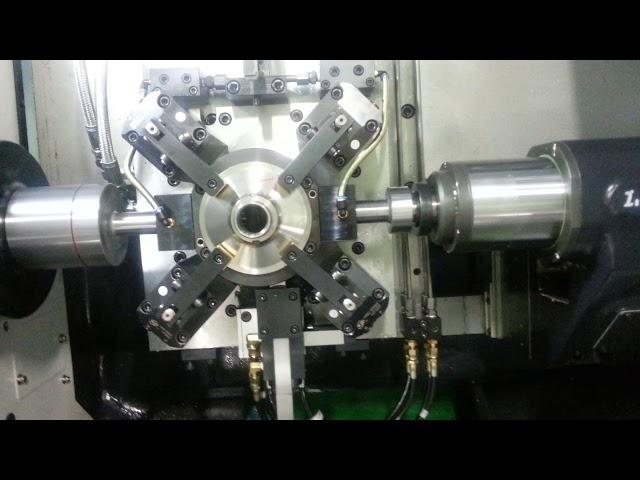 SMEC Machine Tools_PL25DC - DIFF-CASE SPHERICAL Cutting