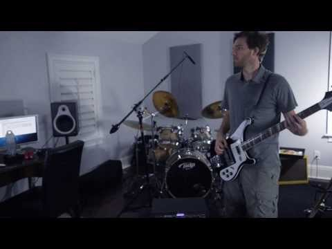 Godin Instrumental - Sean Daniel