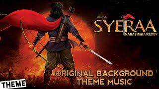 Sye Raa Narasimha Reddy BGM - Ringtone | Original Background Theme Music | SD BGM