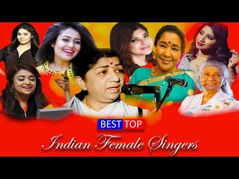 best-top-indian-singers- popular-bollywood-female-singers