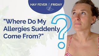 Where Do My Allergies Come From? - What