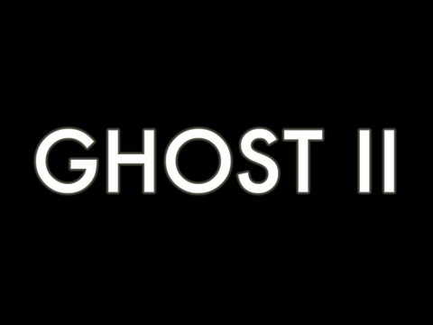 GHOST II (INTERACTIVE MUSIC VIDEO)