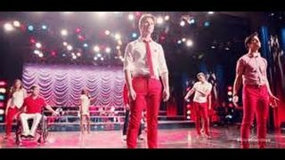 GLEE - I Lived (Full Performance) (Official Music Video) HD