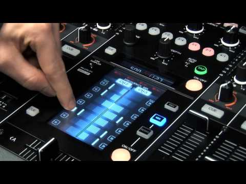 DJM-2000 Introduction