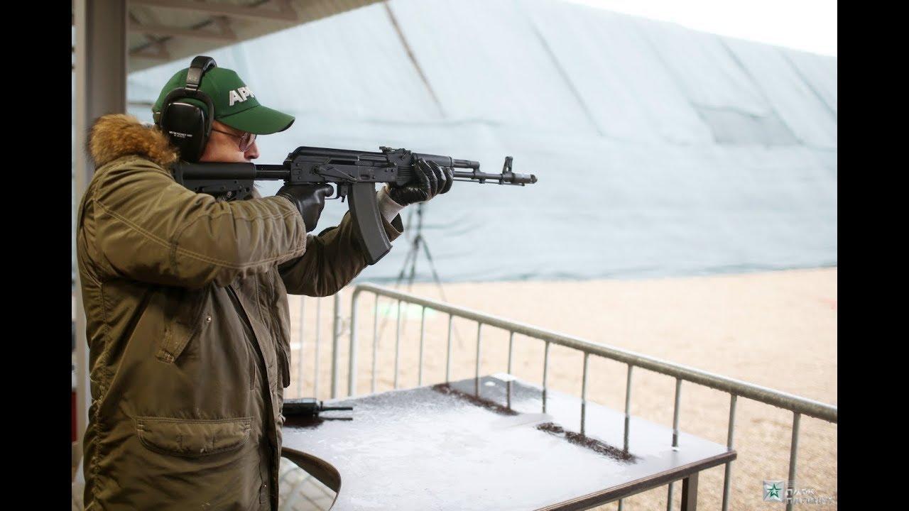 стрелковый клуб патриот в москве