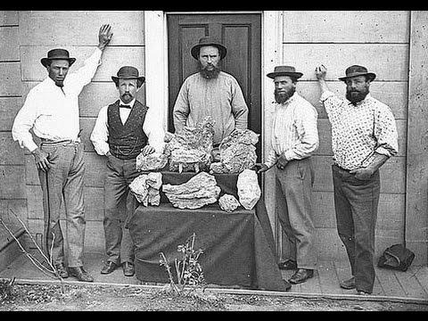 Gold Rush Photo Documentary