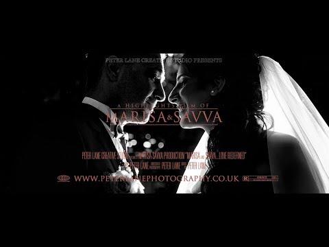 Greek Wedding of Marisa & Savva - The Regency, London - by Peter Lane Creative Studio