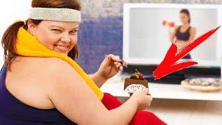 Как похудеть? Как набрать вес?
