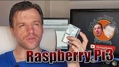 Raspberry Pi 3 Model B [Deutsch] 4K