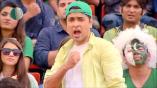PSL 2017 Song Balle Balle  Shehzad Roy