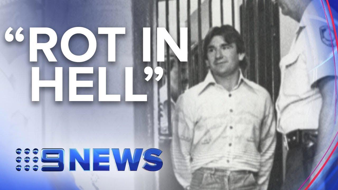 Anita Cobby killer Michael Murphy dies in prison   Nine News Australia