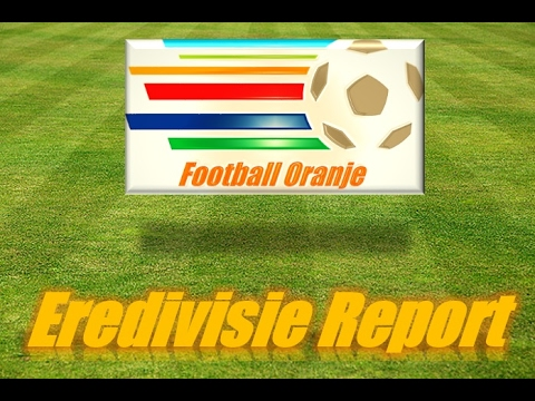 Eredivisie report ● week 22 ● highlights ● goals ● round-up