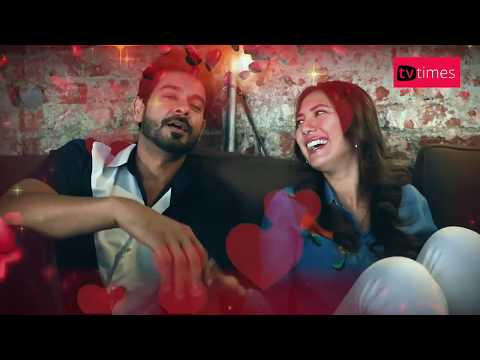 Valentines Day: Keith Sequeira and Rochelle Rao share their love story