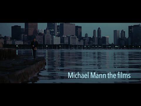 Michael Mann the films