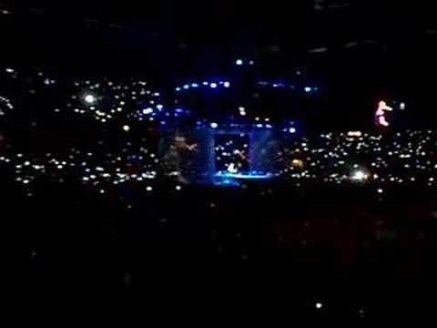 Justin Timberlake - Another love song -Asterdam Arena