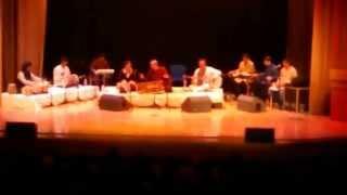 Aur is Dil Mein - Suresh Wadkar - Sham-e-Gazal Concert, London 2014