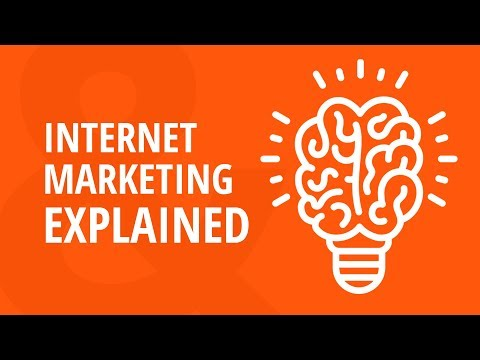 What is Internet Marketing? | Internet Marketing Meaning & Explaination