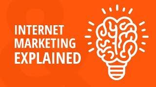 What is Internet Marketing? | Internet Marketing Meaning & Explaination