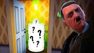 You Wouldn't Believe What My Neighbor Was Hiding in His Secret Room – Who Is This Man?